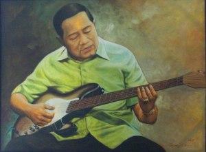 gitar-SBY